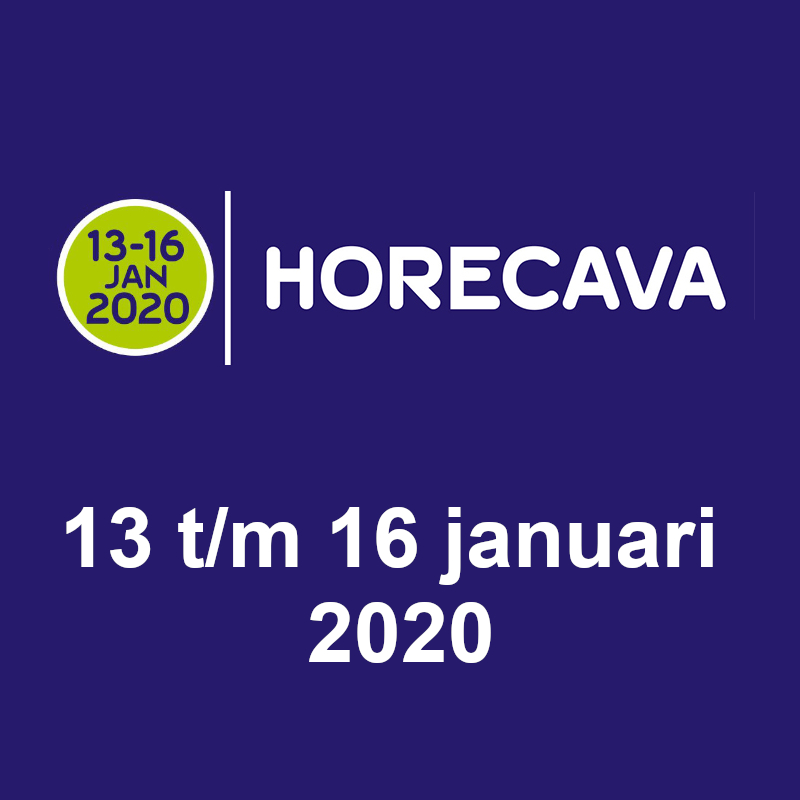 Horecava 2020: Go Now introduceert Gembersap 3 liter Bag in Box!