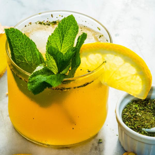 gembersap cocktail